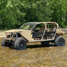 2020 APE MV4 Cummins Powered Rock Crawler / Hunting Vehicle