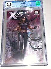 X-23 #1 Parrillo Venomized Variant Cover CGC 9.8 1st Appearance