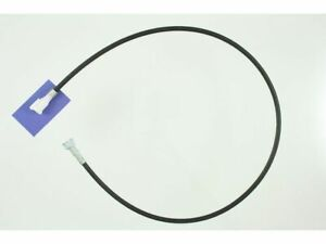 For 1988-1989 Dodge W250 Speedometer Cable 31877KD