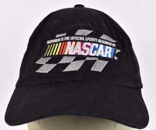 Black Gatorade NASCAR Logo Embroidered Baseball hat cap Adjustable Strap