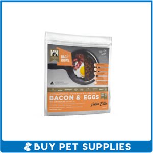 Meals For Mutts Dog Bacon and Egg (Grain And Gluten Free) 2.5kg