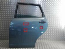 Porte arriere gauche SEAT ALTEA PHASE 1 Diesel /R:27218361