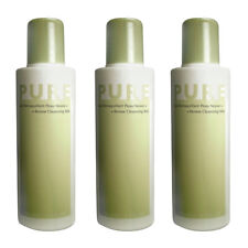 Pure by for Women Combo Pack: Cleansing Milk 20.1 oz. (3 x 6.7 oz. Bottles)