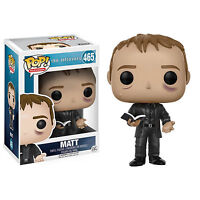 Funko Leftovers POP Matt Vinyl Figure NEW In Stock Toys and Collectibles