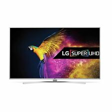 LG 49UH775V 49 Inch Super Ultra HD Smart LED TV - From the Argos Shop on ebay