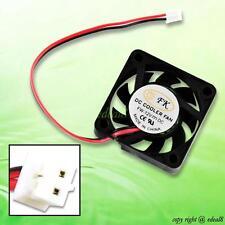 Video Chip Cooler Fan Heatsink CPU Fans 2Pin 40x40mm