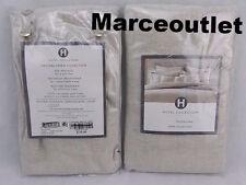 Hotel Collection Natural Linen Collection KING Pillowshams Set