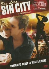 Sex And Lies In Sin City (DVD, 2009) Johnathon Schaech, Mena Suvari