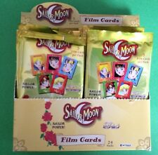 Sailor Moon Film Cards (Multiple Available)