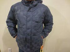 NEW! NWT! $320 Under Armour Mens Calm Down Coldgear Parka Jacket! 650 Fill SzXXL
