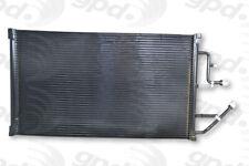 A/C Condenser fits 1994 GMC C1500,C1500 Suburban,C2500,C2500 Suburban,C3500,C350