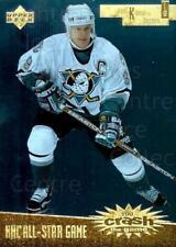 1997 Upper Deck Crash the AS Game Redeemed #AR02 Paul Kariya