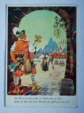 KOLI KOLNBERGER bier birra AK 1549 vecchia cartolina