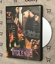 Random Acts of Violence | 2 G's & A Key (DVD, Double Feature)