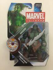 Marvel Universe Series 3 016 Skaar