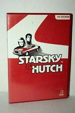 STARSKY & HUTCH GIOCO USATO OTTIMO STATO PC CDROM VERSIONE INGLESE FR1 40530
