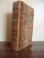 LES VIES DES HOMMES ILLUSTRES DE PLUTARQUE/DELAROCHE 1811/L..DUPRAT-DUVERGER T14