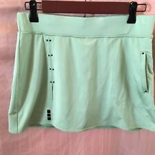 Jamie Sadock Green Tennis Skirt Size Small