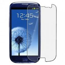 10 X SCREENS PROTECTOR ANTIGLARE ANTIHUELLA SAMSUNG GALAXY S3  (i9300)
