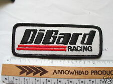 Digard Racing Racing Patch, (#548) *(**)