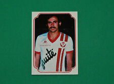 MERCHADIER AS NANCY LORRAINE ASNL PICOT AMERICANA PANINI FOOTBALL 79 1978-1979