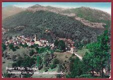 VERBANIA FINERO 18 MALESCO - VIGEZZO Cartolina FOTOGRAFICA