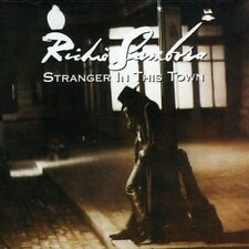 Stranger In This Town - Richie Sambora (1991, CD NUEVO)