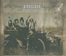 NEIL YOUNG CD: AMERICANA