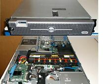 Dell PowerEdge 2950 2 x 2.5Ghz QC (L5420), 16GB, 2 x 450GB 15K, PERC 6I,Rack kit