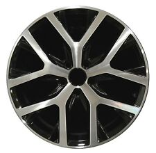 """18"""" Volkswagen Beetle Dune 2016 2017 Factory OEM Rim Wheel 69998 Black Machined"""