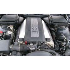 1999 BMW E39 540i 540 i 4,4 V8 Motor 448S1 M62B44 M62 286 PS