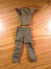 Ultimate Soldier USMC Machine Gunner - T-Shirt & Combat Trousers -1/6 Scale