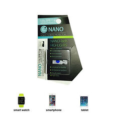 Nano Technology Invisible Liquid Screen Protector 3rd Generation