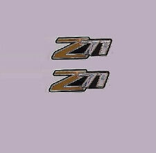 2000-2006 Chevrolet Suburban Tahoe Z71 Body Side Nameplate Emblem NEW OEM
