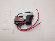 NEW MILWAUKEE ON-OFF SWITCH 23-66-2653