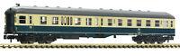 Fleischmann N 866487 Mitteleinstiegs-Steuerwagen 2. Klasse der DB - NEU + OVP