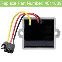 For Polaris 600 RR & 600 IQ Shift Carb L/C Voltage Regulator Rectifier 4011809