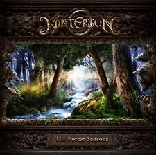 Wintersun - The Forest Seasons (NEW CD)