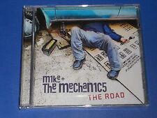 Mike & The Mechanics - The road - CD SIGILLATO