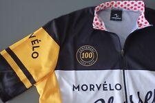 """Morvélo 100th Tour de France """"Chasseur de Cols"""" jersey"""