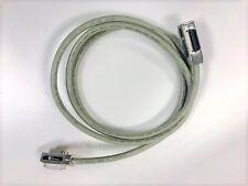 ICS Electronics 2464 AMW  GPIB Conductor Cable, 300V, 80C  SR-PVC