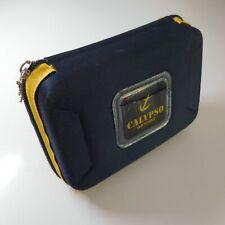 Etui coffret montre CALYPSO WATCHES vintage 2014 bijou déco marin ancre N6010