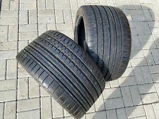 CONTINENTAL SportContact 2 N2 285/30 ZR18 Sommerreifen reifen DOT 2615 Tyres