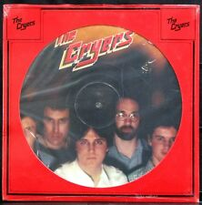 THE CRYERS Picture Disc SEALED Original 1978 1st US press LP