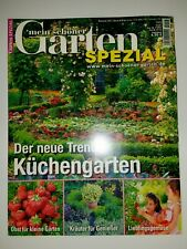 Mein Schöner Garten Spezial günstig kaufen | eBay