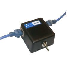 Internet / Ethernet / LAN Switch - Kill Switch