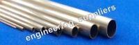 "CW508L Brass Tube Pipe 1/16"", 3/32"", 1/8"", 5/32"", 3/16"", 7/32"", 1/4"" & 9/32"" OD"