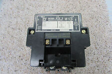 Square D 8502-SEG2 Size 3 Contactor 3-Pole