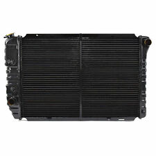 "ACP 71 72 73 Mustang Radiator 3-Row Copper/Brass Large Tube 26"" Ranchero Torino"