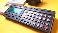 MK52 MK-52 Electronica a-g HP RPN Programmable Calculator VFD Soviet Ussr